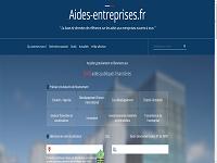 http://www.aides-entreprises.fr/
