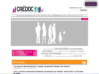 http://www.credoc.fr/index.php