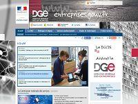 http://www.entreprises.gouv.fr/