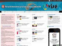 http://www.netvibes.com/avise-sti#Accueil