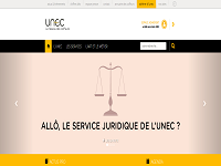 http://www.unec.fr/